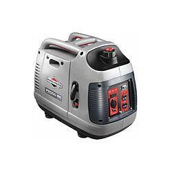 Rheem 30553 - POWERSMART Series™ Inverter Generator, Running 1600 Watts/2000 Starting Watts, 120 Volts