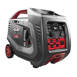 Briggs & Stratton 30545 - PowerSmart Series™ Inverter Generator, 2600 Watts/3000 Starting Watts