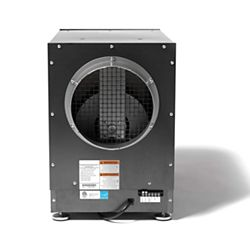 Honeywell DR120A3000/U - DR120 Whole House Dehumidifier, 120 Pints Per Day, 120 V, 60 Hz