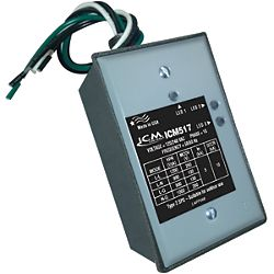 ICM ICM517 - Single Phase Surge Protective Device With Metal, NEMA Type 3r Rated Enclosure