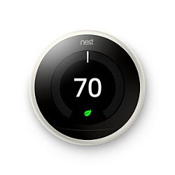 Nest T3017US - Learning Thermostat - 3rd Generation