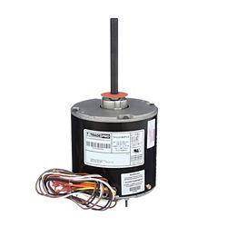 TRADEPRO® TP-C33-MHP2-8 - Condenser Motor - 825 RPM, 230 Volt, 1/3 - 1/5 Multi-Horsepower