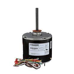 TRADEPRO® TP-C33-MHP2 - Condenser Motor - 1075 RPM, 230 Volt, 1/3 - 1/6 Multi-Horsepower