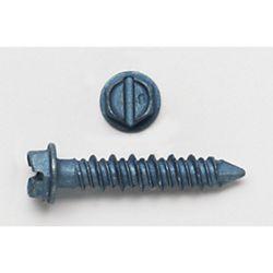 """TRADEPRO® TP-CK410TT-CH50 - 1/4"""" X 1 1/4"""" Hex Head Masonry Screw"""