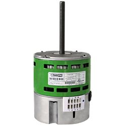TRADEPRO® TP-EC13-50 - Blower Motor, X-13 ECM, Variable Speed, 1075 RPM, 115/208-230 V, 6.3/4.0-3.8 Amps, 1/2-1/3 HP