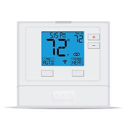 VIVE - TP-S-721I 2H/1C Wifi Programmable (via app) Thermostat
